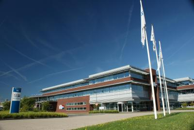 Headquarters VDL Weweler